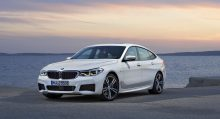 Precios del nuevo BMW Serie 6 Gran Turismo