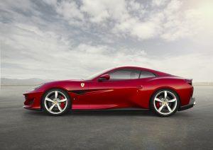 El nuevo Grand Turismo de Ferrari se apellida Portofino