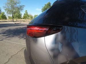 Lo último de Mazda es el CX5, ahora a prueba