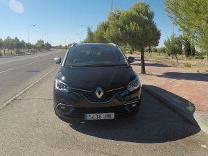 Renault Grand Scenic, un familiar muy completo