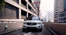 Volvo XC40, el SUV Compacto Premium