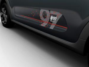 Citroën C3 #97 Edition, nueva Serie Especial