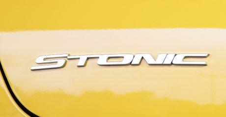 Atractivo y dinámico, así es el nuevo Kia Stonic