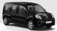 Nos ponemos a los mandos de la Renault Gran Kangoo