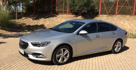 Opel Insignia un producto excelente