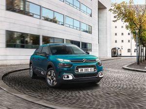 Citroën C4 Cactus, personalidad propia