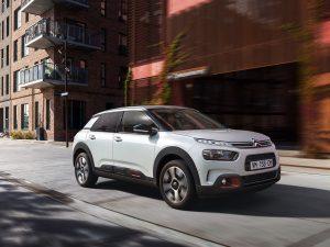 Citroën C4 Cactus y Carlos Latre ¿Juegas?