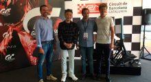 Nissan protagonista en la presentación del Gran Turismo Sport