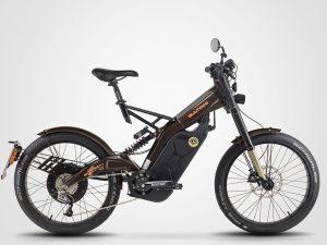 Bultaco Albero, concepto Moto-Bike
