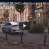 Hyundai Carsharing, 100 Ioniq en Amsterdam