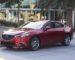 Probamos el Mazda 6 sedan para estomesuena