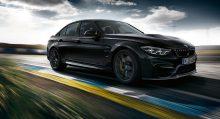 Nuevo BMW M3 CS, Edición limitada