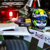 AUDI debuta oficialmente en la Fórmula E