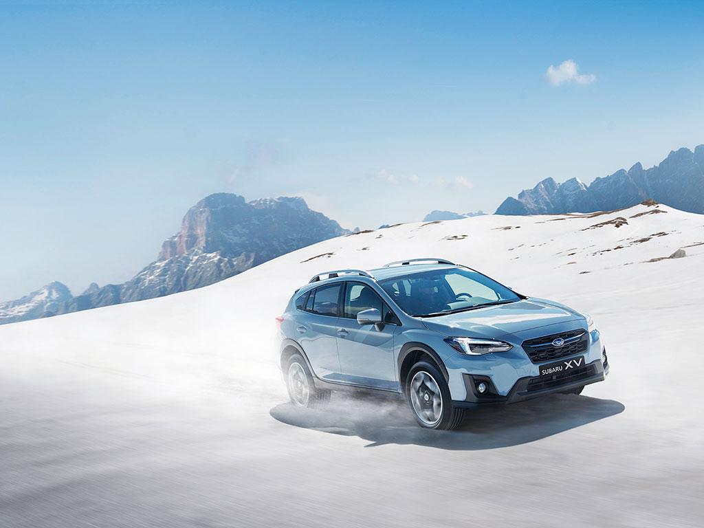 Nuevo Subaru XV a la venta