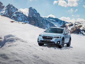 Subaru XV, un 4WD de grandes sensaciones