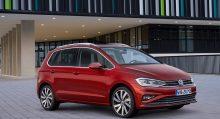 Volkswagen Sportvan, disponible en España