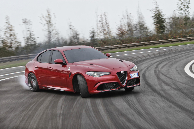 Doblete de premios par Alfa Romeo