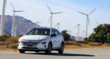 Hyundai Nexo, el SUV de pila de combustible