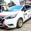 Nissan presenta la Copa Micra
