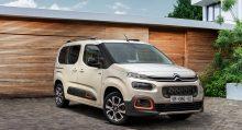 Citroën Berlingo, la referencia del segmento