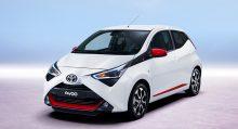 Toyota Aygo, presentación mundial en el Salón de Ginebra