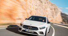 Nueva ITV y el Mercedes Clase A en estomesuena