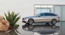 Mercedes-Benz Clase C Berlina y Estate
