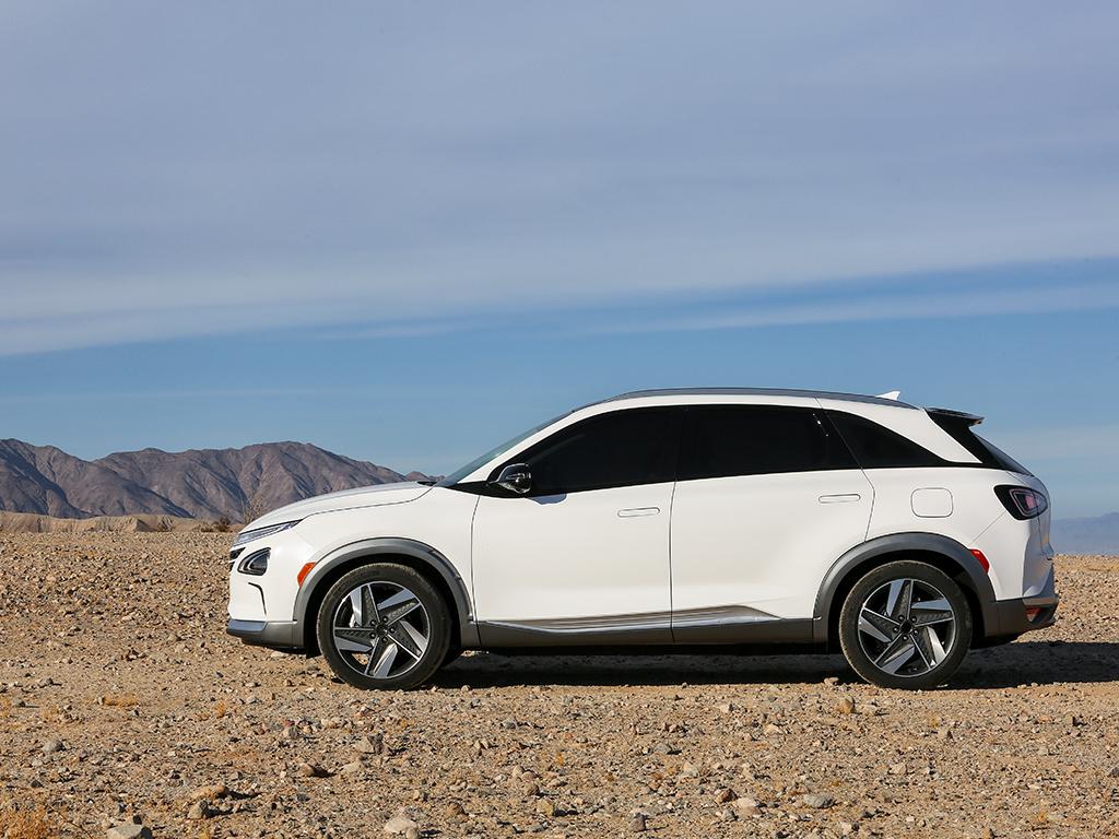Hyundai y su concienciación con el Medio Ambiente