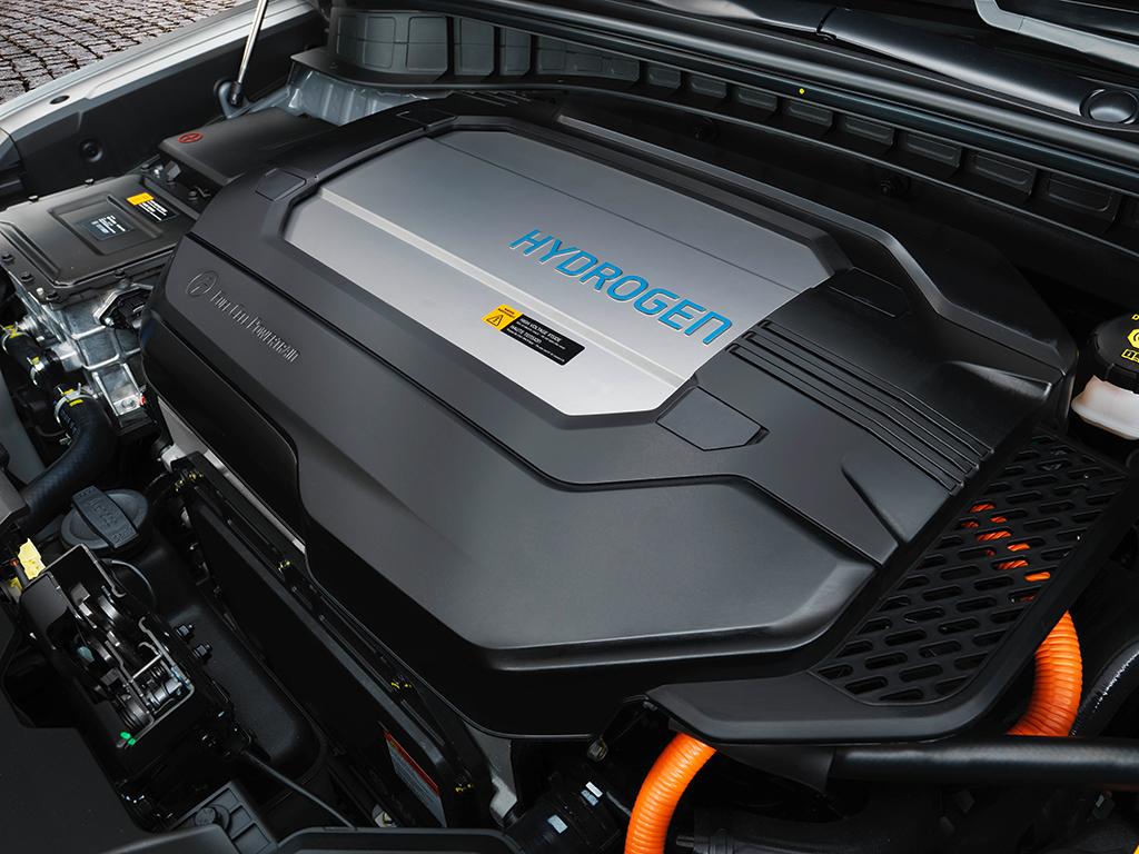 Hyundai ha recorrido más de 4 mill. de Km con hidrógeno