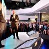 Primer Flagship Store de Mercedes-Benz en España