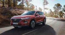 Hyundai Santa Fe, nueva generación