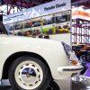 Porsche estará presente en el ClassicAuto Madrid