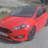 Ford Focus, prueba de la semana en estomesuena