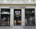 Se inaugura la Jeep Adventure en París
