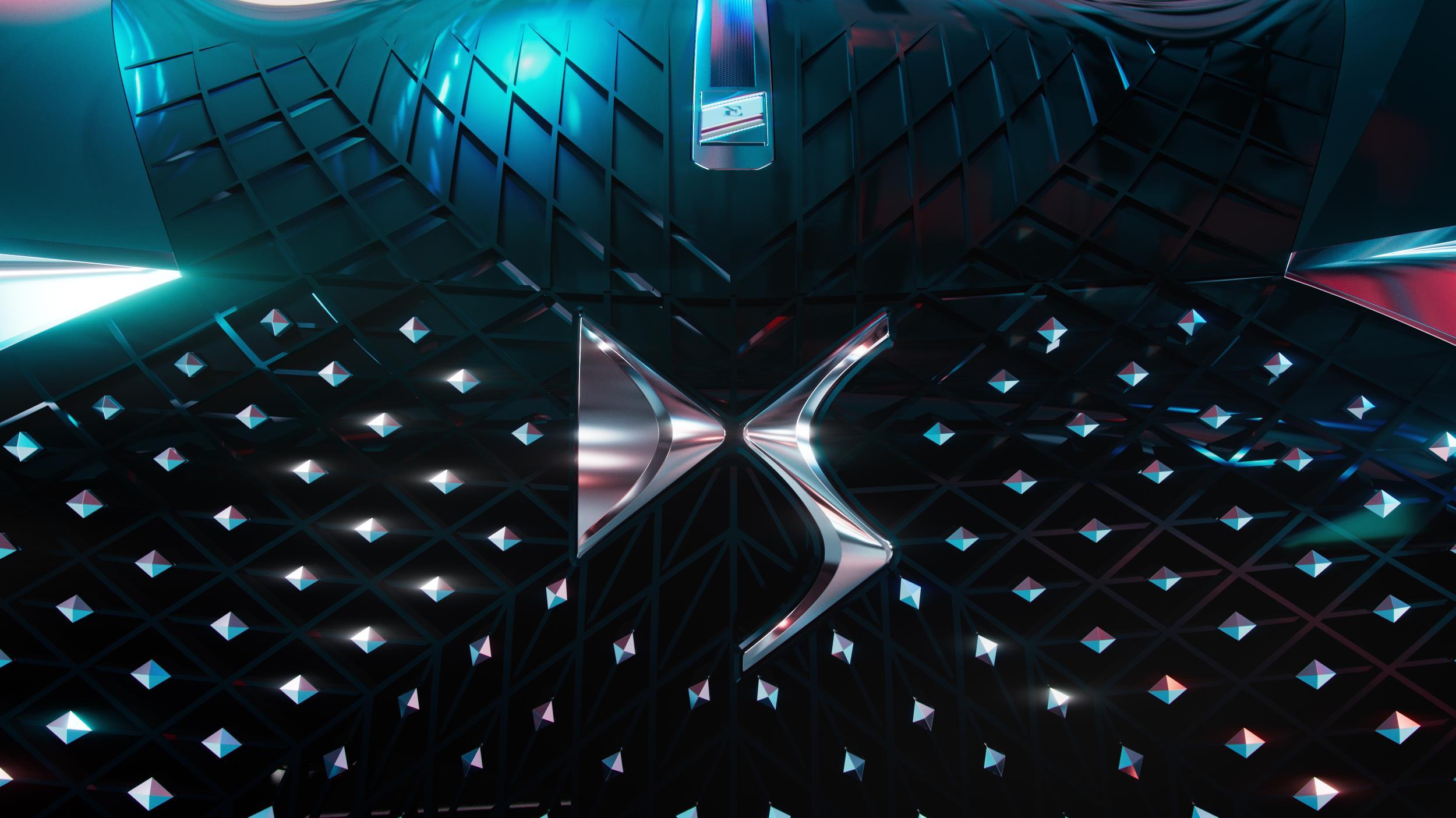 DX-TENSE sueño para el 2035