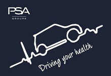 Driving Your Health by Groupe PSA