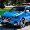 Nissan Qashqai 2018, en estomesuena