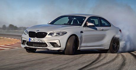 BMW M2 Competición