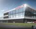 Porsche Experience Centre en el circuito de Hockenheim