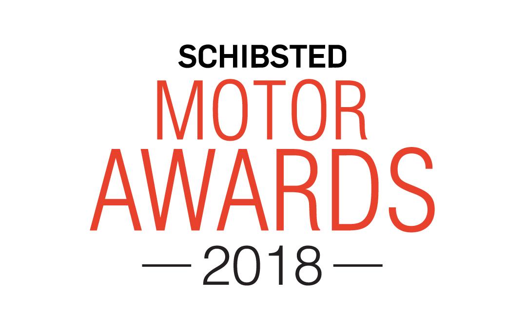 Range Rover Velar y BMW R 1200 GS Ride, mejor coche y moto en los Schibsted Motor Awards