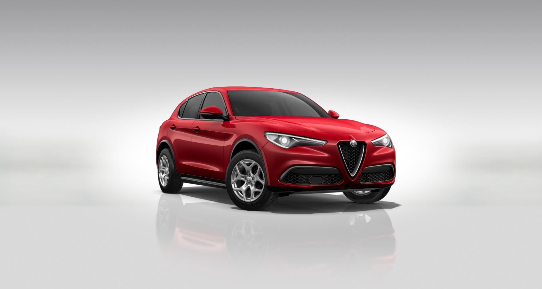 Alfa Romeo Stelvio y Giulia Executive