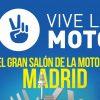 Arranca el Salón VIVE LA MOTO en IFEMA