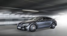 Mercedes-Benz AMG GT 63 S 4MATIC+ Edition1