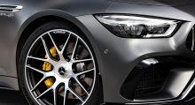 Mercedes-Benz AMG GT4 a la venta