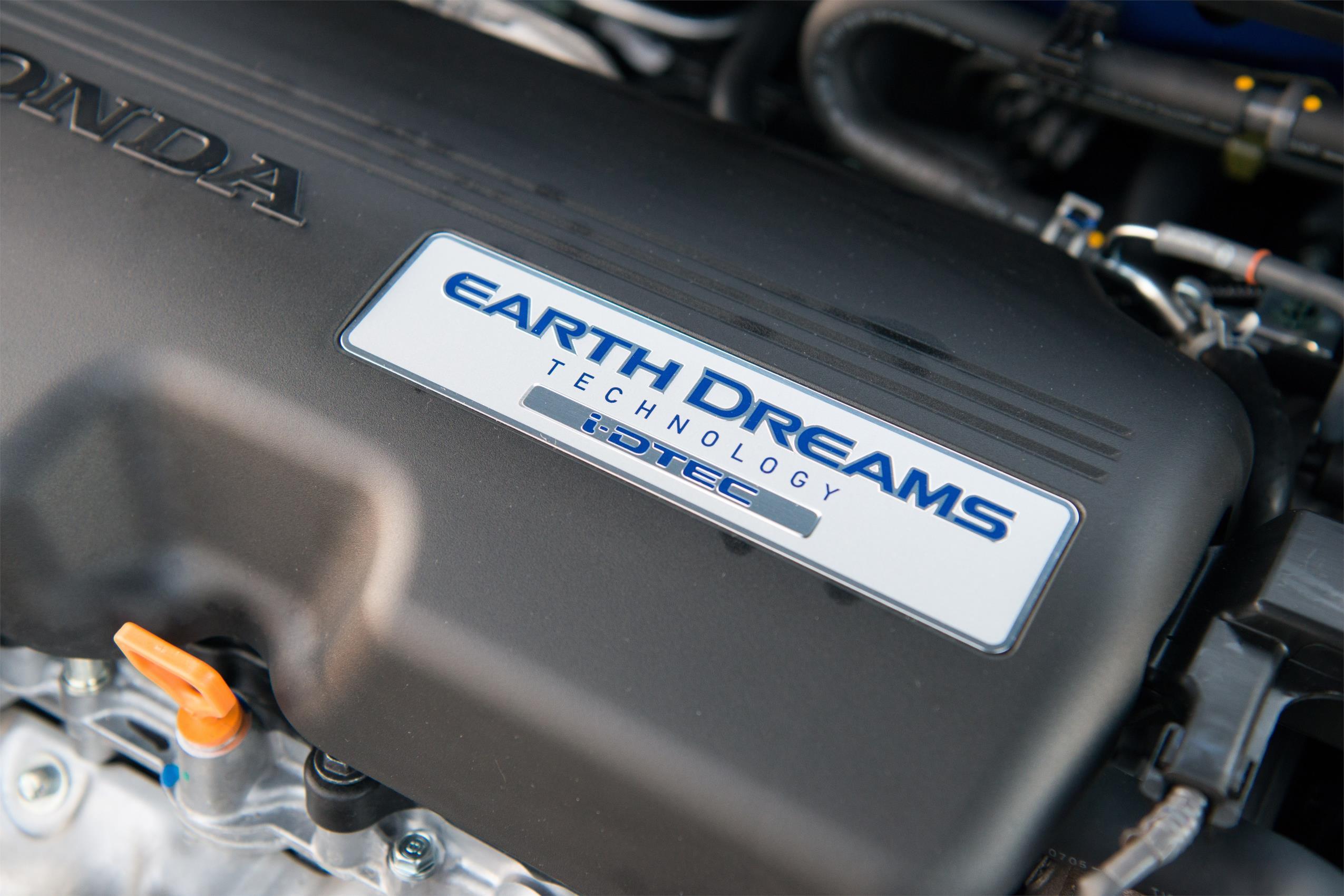 Método Honda para fabricar motores diésel más eficientes