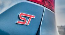 Nuevo Ford Fiesta ST