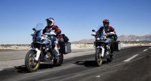 los inscritos en la Rider1000, 500 o 300 tengan la oportunidad de probar una de las motos de su espectacular gama Adventure