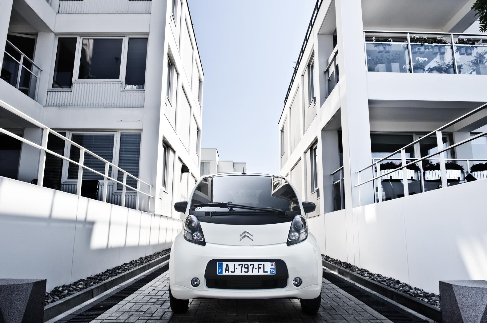 Conforterapia by Citroën continúa en mayo