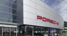 Centro Porsche Madrid Norte acaba de reabrir sus instalaciones