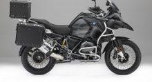 Accesorios Originales para BMW Motorrad
